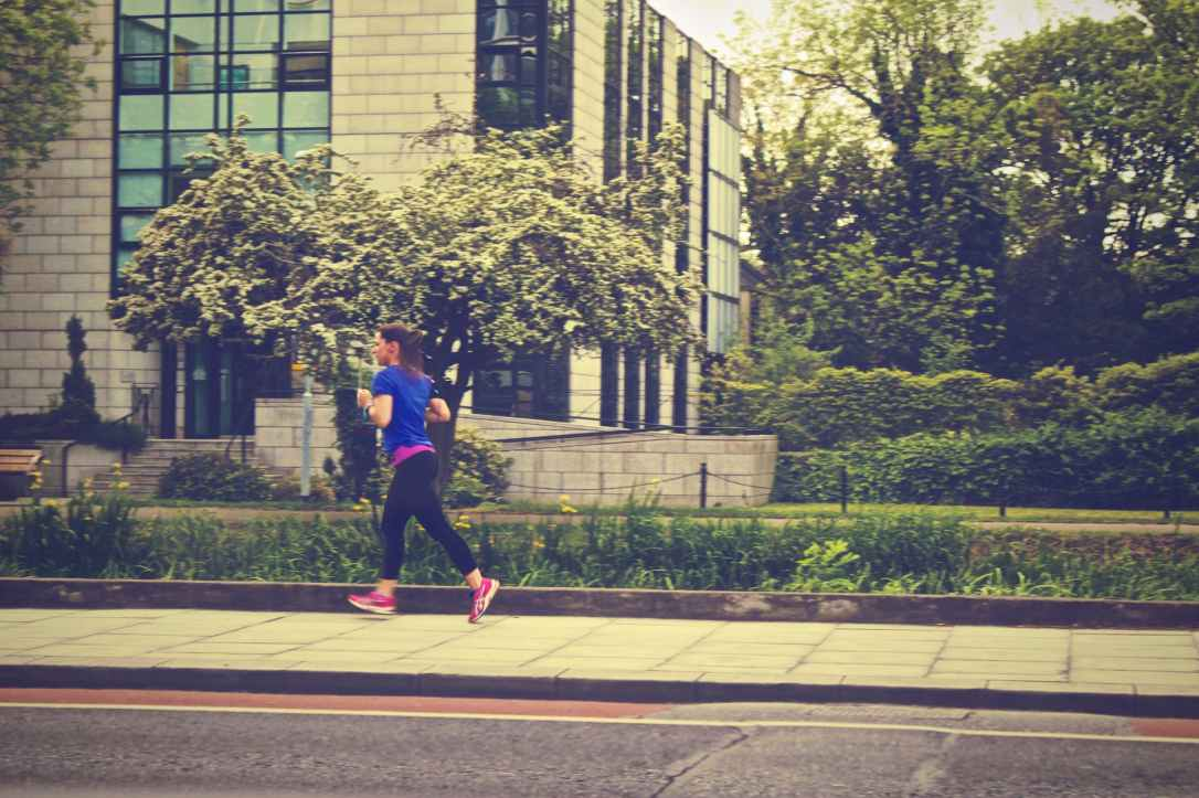 exercise fitness jogger jogging